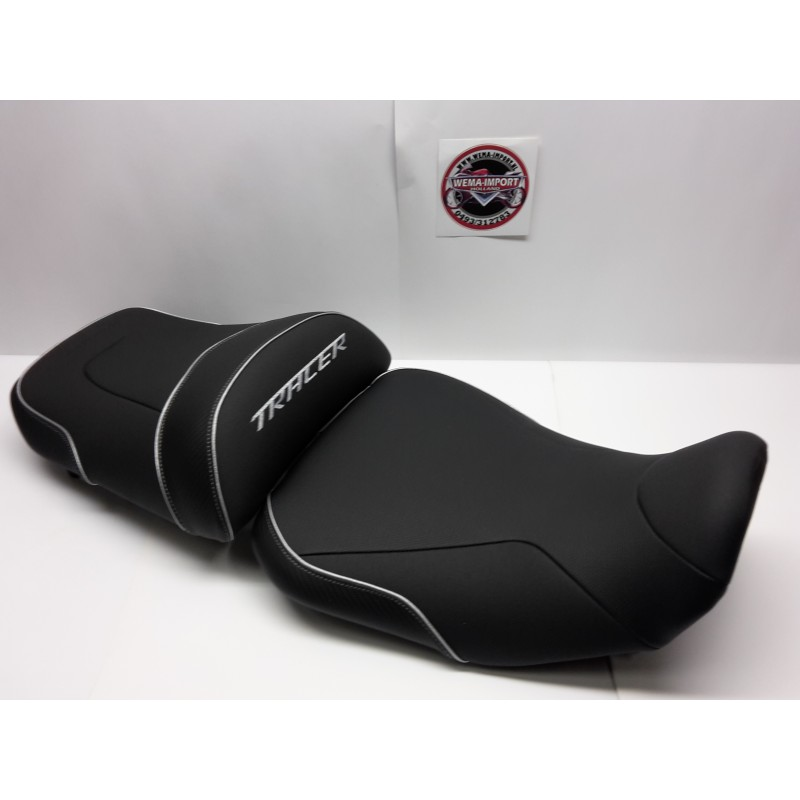 Bagster Comfortzadels : Bagster ready luxe zadel Yamaha MT ...