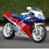 RC30/ VFR750 parts