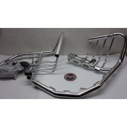 ART Sport Bars Honda TRX 450