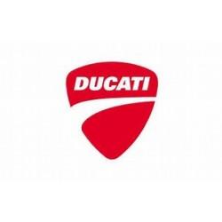 Bagster Comfortzadels Ducati