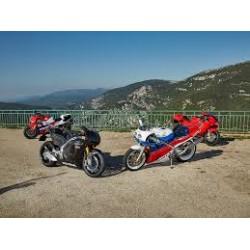 Honda RC30/ VFR750R parts