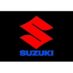 Suzuki zadels Bagster
